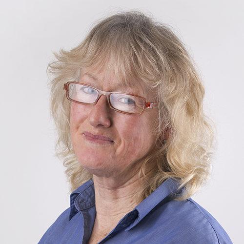 Judith McEwen