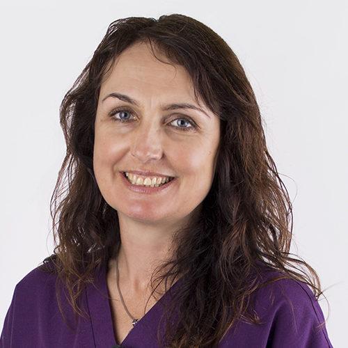 Lara Quinn