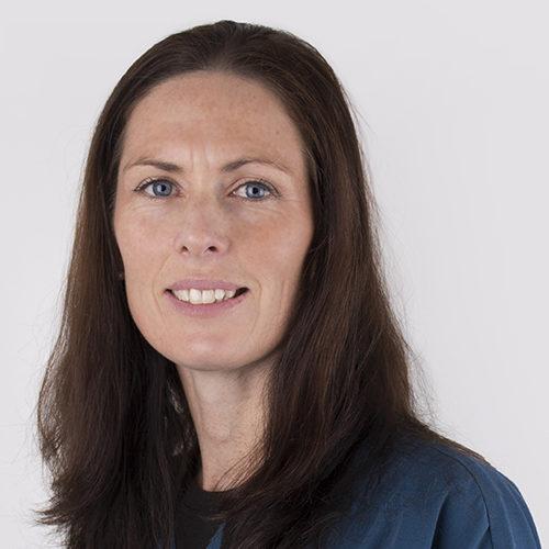 Nicola Carroll
