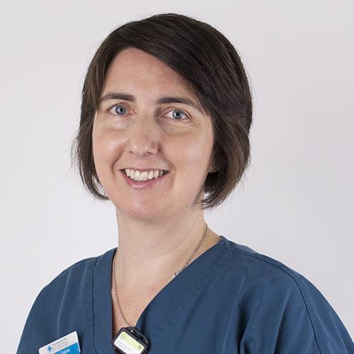 Rebecca Cairns