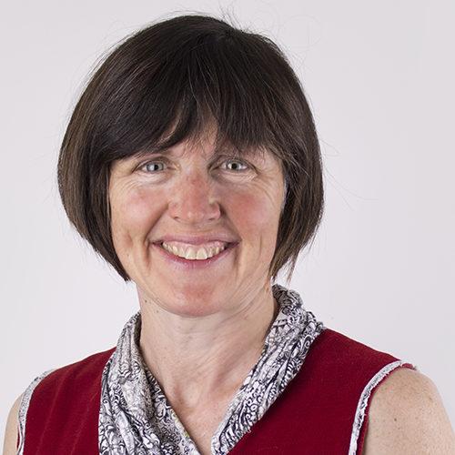 Vicki Redpath