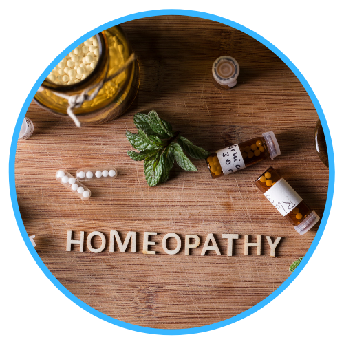 Administering And Storing Homeopathic Remedies